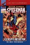 PETER PARKER SPIDERMAN 02: A LO MEJOR EL AÑO QUE VIENE