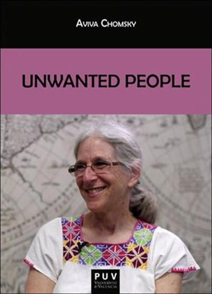UNWANTED PEOPLE.