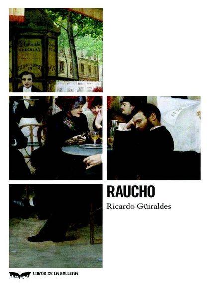 RAUCHO.