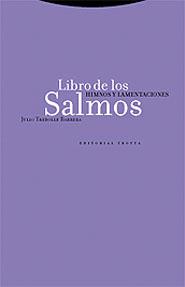 LIBRO DE LOS SALMOS I HIMNOS Y LAMENTACIONES EPR