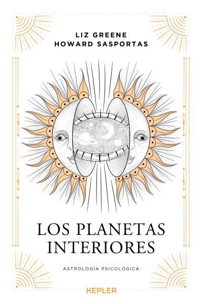 LOS PLANETAS INTERIORES.