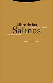 LIBRO DE LOS SALMOS II RELIGION PODER Y SABER