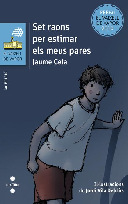 SET RAONS PER ESTIMAR ELS MEUS PARES (EBOOK-EPUB)