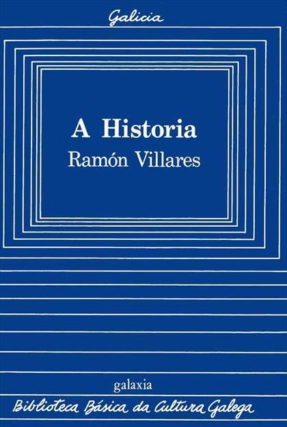A HISTORIA