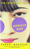 NORWEGIAN WOOD.
