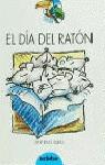 DIA DEL RATON 98 TUCAN AZUL
