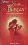 BELLA BESTIA DISNEYS NOVELIZACION