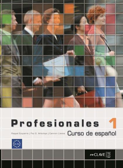 PROFESIONALES 1 - LIBRO DEL ALUMNO