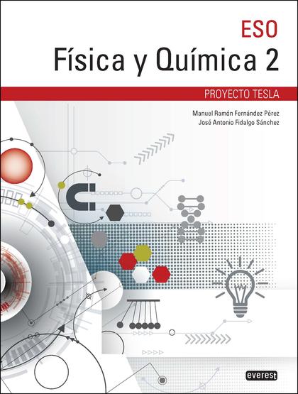 FÍSICA Y QUÍMICA 2º ESO TESLA.