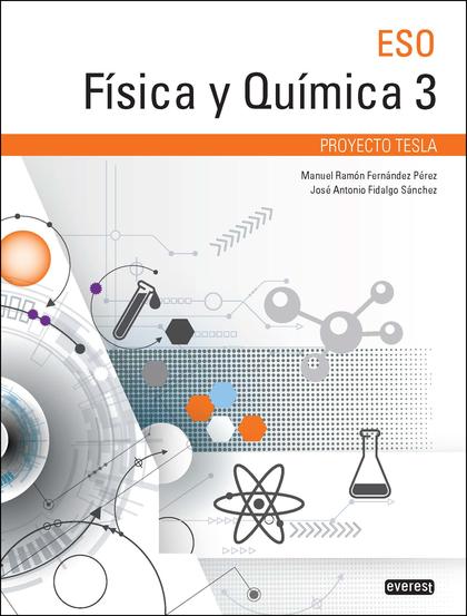 FÍSICA Y QUÍMICA 3º ESO  TESLA.