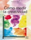 CÓMO MEDIR LA CREATIVIDAD