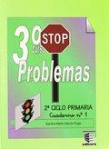 PROBLEMAS, 3 EDUCACIÓN PRIMARIA, 2 CICLO. CUADERNO 1. 3 EDUCACION PRIMARIA 2 CICLO