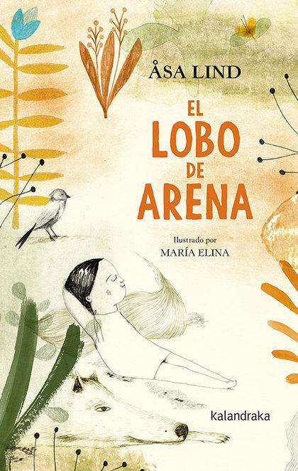 EL LOBO DE ARENA.