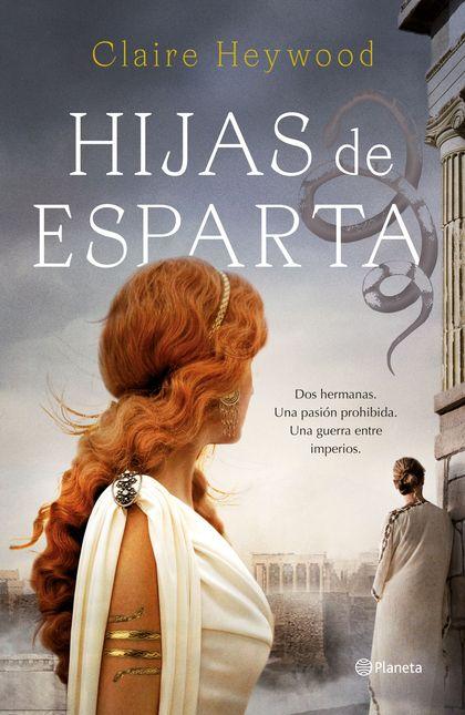 HIJAS DE ESPARTA.