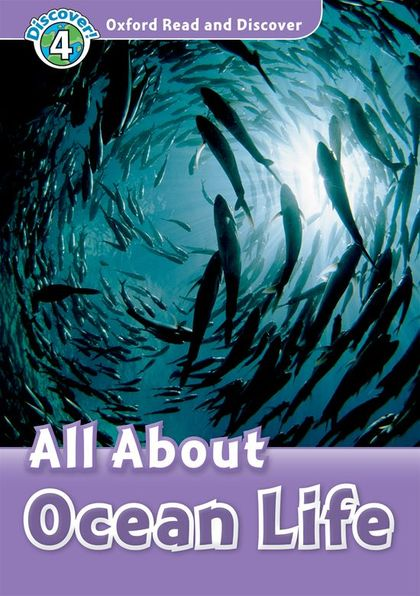 ALL ABOUT OCEAN LIFE DISCOVERY 4.
