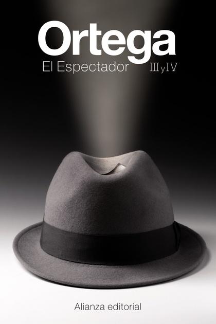 EL ESPECTADOR, III-IV.