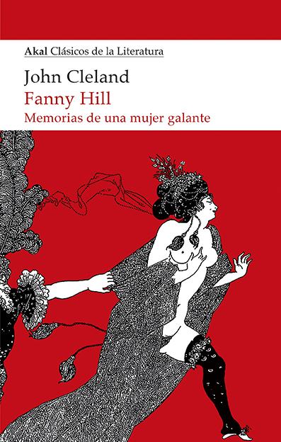 FANNY HILL. MEMORIAS DE UNA MUJER GALANTE