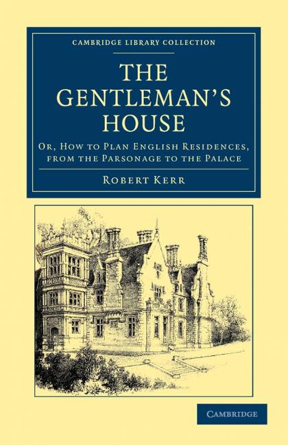 THE GENTLEMANS HOUSE