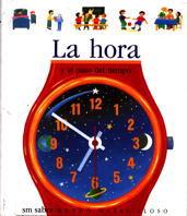 LA HORA Y EL PASO DEL TIEMPO NUM. 34