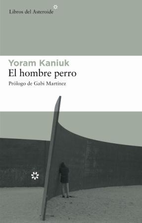 EL HOMBRE PERRO