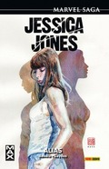 JESSICA JONES 01 (ALIAS).