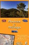 MONTES DE MÁLAGA, NATURAL PARK