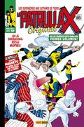 LA PATRULLA-X ORIGINAL 01. LLA PATRULLA-X CONTRA MAGNETO.