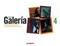 GALERÍA, 4 ESO. PROPUESTAS PARA LA ADQUISICIÓN DE LA COMPETENCIA CULTURAL Y ARTÍSTICA