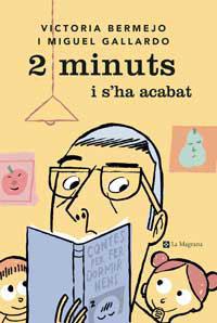 2 MINUTS I S´HA ACABAT