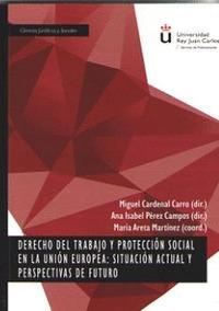 DERECHO DEL TRABAJO Y PROTECCIÓN SOCIAL EN LA UNIÓN EUROPEA: SITUACIÓN ACTUAL Y