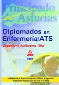 DIPLOMADO EN ENFERMERÍA/ATS-DUE, PRINCIPADO DE ASTURIAS. TEST