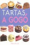 TARTAS A GOGO.