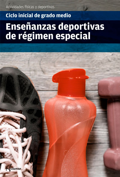 ENSEÑANZAS DEPORTIVAS REGIMEN ESPECIAL CF 19.