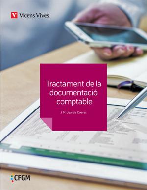 TRACTAMENT DOCUMENTACIO COMPTABLE (F.P. GRAU MIG).