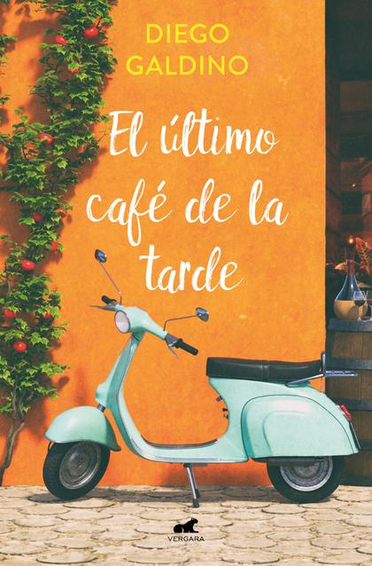EL ÚLTIMO CAFÉ DE LA NOCHE.