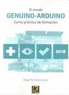 EL MUNDO GENUINO-ARDUINO : CURSO PRÁCTICO DE FORMACIÓN