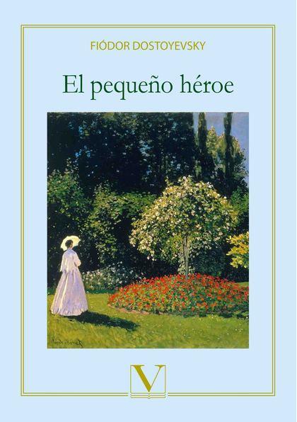 EL PEQUEÑO HÉROE.