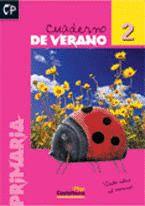 CUADERNO DE VERANO, 2 EDUCACIÓN PRIMARIA