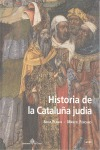 HISTORIA DE LA CATALUÑA JUDÍA