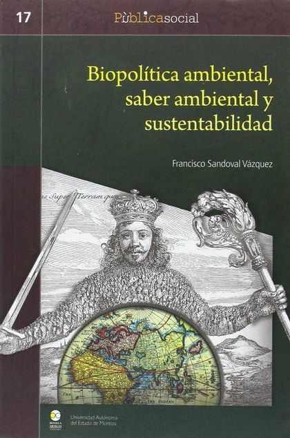 BIOPOLITICA AMBIENTAL, SABER AMBIENTAL  Y