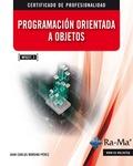 PROGRAMACIÓN ORIENTADA A OBJETOS. MF0227_3:.