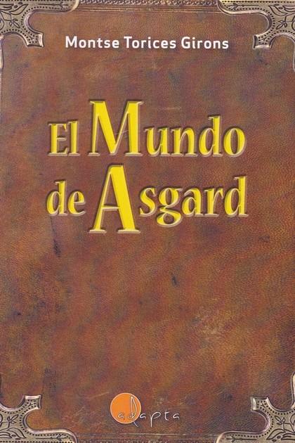 EL MUNDO DE ASGARD.