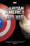 CAPITÁN AMÉRICA: CIVIL WAR.
