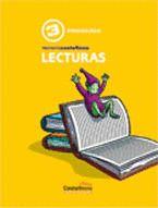 LECTURAS, 3 EDUCACIÓN PRIMARIA, 2 CICLO