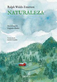 NATURALEZA (ED. RÚSTICA)