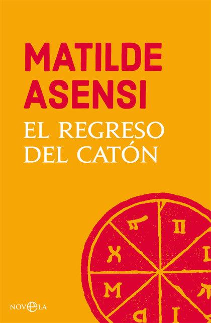 EL REGRESO DEL CATÓN.