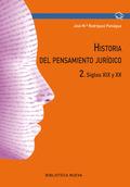 HISTORIA DEL PENSAMIENTO JURÍDICO 2
