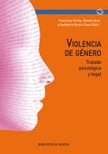 VIOLENCIA DE GÉNERO : TRATADO PSICOLOGICO Y LEGAL