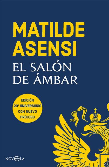 EL SALÓN DE ÁMBAR.