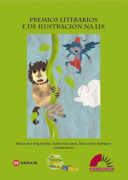 PREMIOS LITERARIOS E DE ILUSTRACIÓN NA LIX